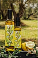 Calolea Citrus Infused Olive Oils