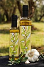 Calolea Garlic Infused Olive Oil