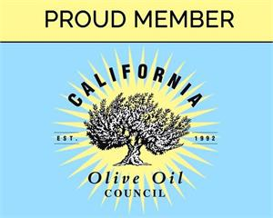 California Olive Oil Council Member